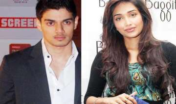 jiah khan hanged herself after phone call from...