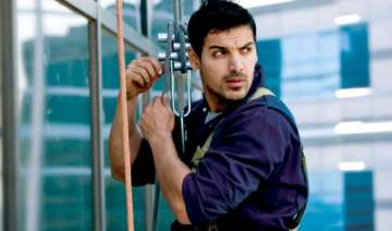 john abraham scared of a stalker - India TV