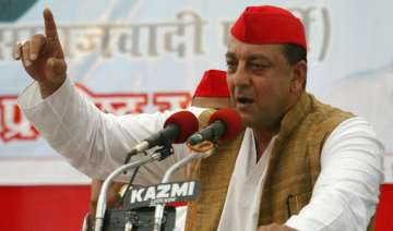 joining samajwadi party was a big mistake says...