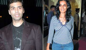 kjo signs up ruchi narain for an offbeat film -...