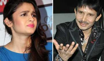 krk stoops to lowest level uses cheap words for...