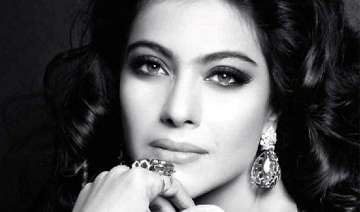 kajol it s foolish to say that one gets...