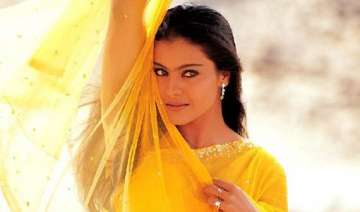 kajol says i don t know whether i can do an item...