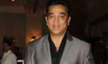 kamal haasan to unveil valeba raja music - India...