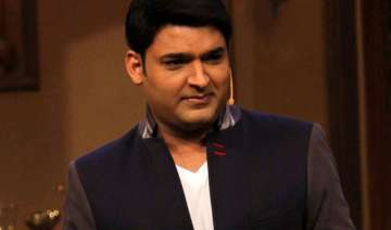 kapil sharma looking for a place to shoot comedy...