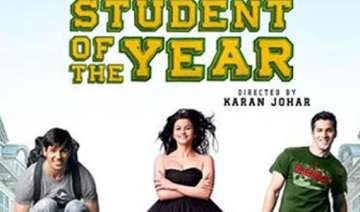 karan johar s student of the year to release oct...