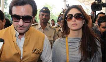 kareena not in a hurry to become a mother - India...