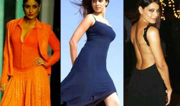 kareena kapoor gives a royal ignore to genelia...