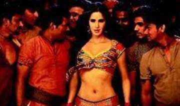 kat does the helen act as chikni chameli - India...