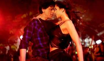 katrina kaif is not teaming up with shah rukh...