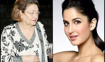katrina meets ranbir s grandmother after denying...