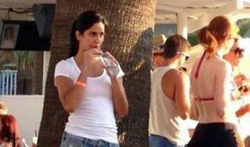 katrina lashes out at media for invading her...