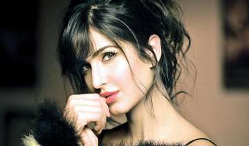 katrina not doing happy new year - India TV