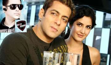 katrina to gyrate with salman in bodyguard -...