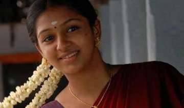 lakshmi menon busy with class 12 exams - India TV