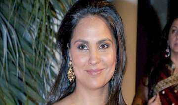 lara dutta to start shooting after daughter s...