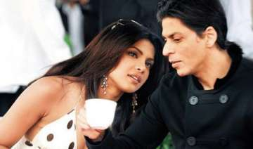 love hate relationship between srk and me in don...