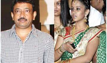 low key wedding for rgv s daughter - India TV