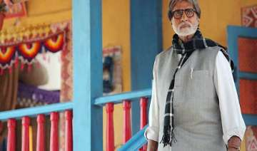 lucknow university disallows big b from lecturing...
