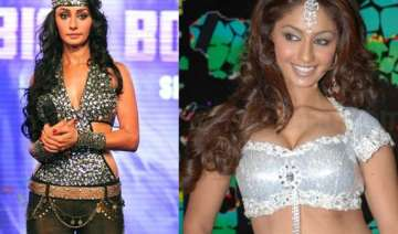 mahek chahal evicted from bigg boss - India TV