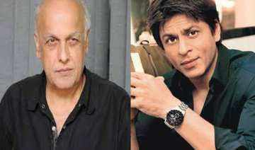 mahesh bhatt says i am the only one to make two...