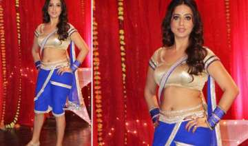 mahie gill believes in ghosts - India TV