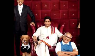 manam gears up for ugadi release - India TV