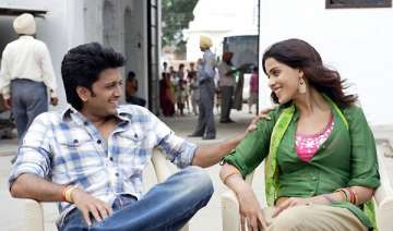 marriage is forever says riteish - India TV