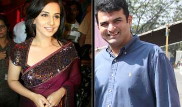 marriage not on my mind now says vidya - India TV