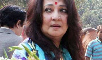 moon moon sen can change lives with people...