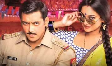 music review dabangg 2 soundtrack is a musical...