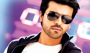 my father made me sign zanjeer ram charan teja -...