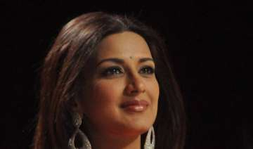 my mother is my hero sonali bendre - India TV