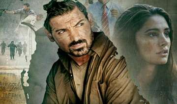 naam thamizhar seeks ban on madras cafe - India TV