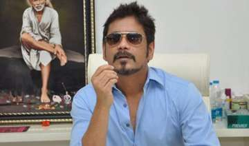 nagarjuna missed mom at dream project launch -...