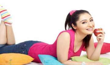 namrata thapa bored of doing goody goody roles -...