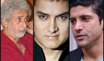 aamir khan on naseeruddin farhan spat says it...