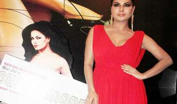 nasha poster a copy of supermodel veena malik -...