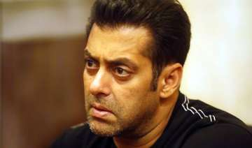 new judge to conduct salman khan trial - India TV