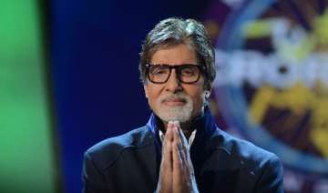 no learning no winning kbc s new slogan - India TV