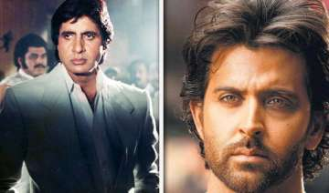 no one can dare emulate amitabh bachchan says...