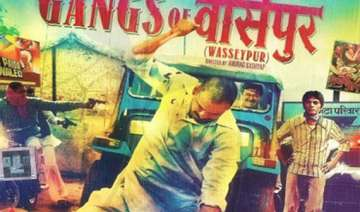 not made gangs of wasseypur to change things says...