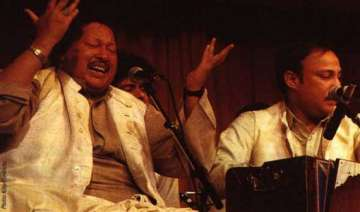 nusrat fateh ali khan s nephews think bollywood...