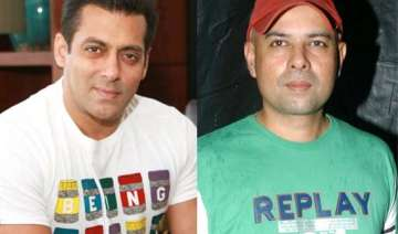o teri was salman s idea atul agnihotri - India TV