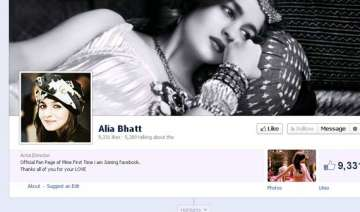 omg alia bhatt s verified facebook page is fake -...