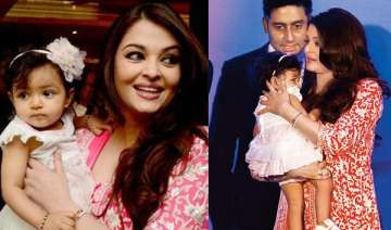 on aaradhya s birthday bachchans gift her a bmw...