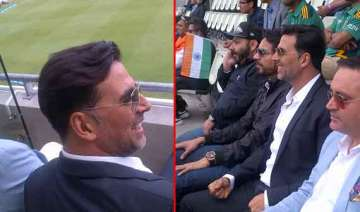 once upon a time in edgbaston...akshay kumar hits...