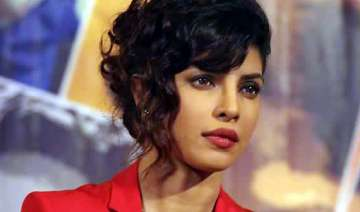 our girls are our pride priyanka chopra - India TV