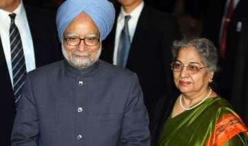 pm wife regaled to raj kapoor starrer film songs...