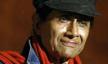 parliament mourns dev anand s death - India TV